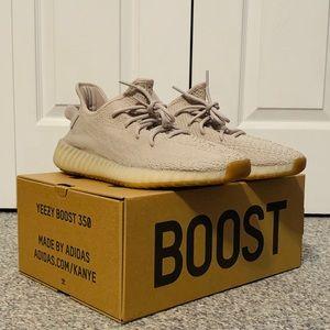 ⭐️Host Pick 4x⭐️ Adidas Yeezy 350 v2 sesame